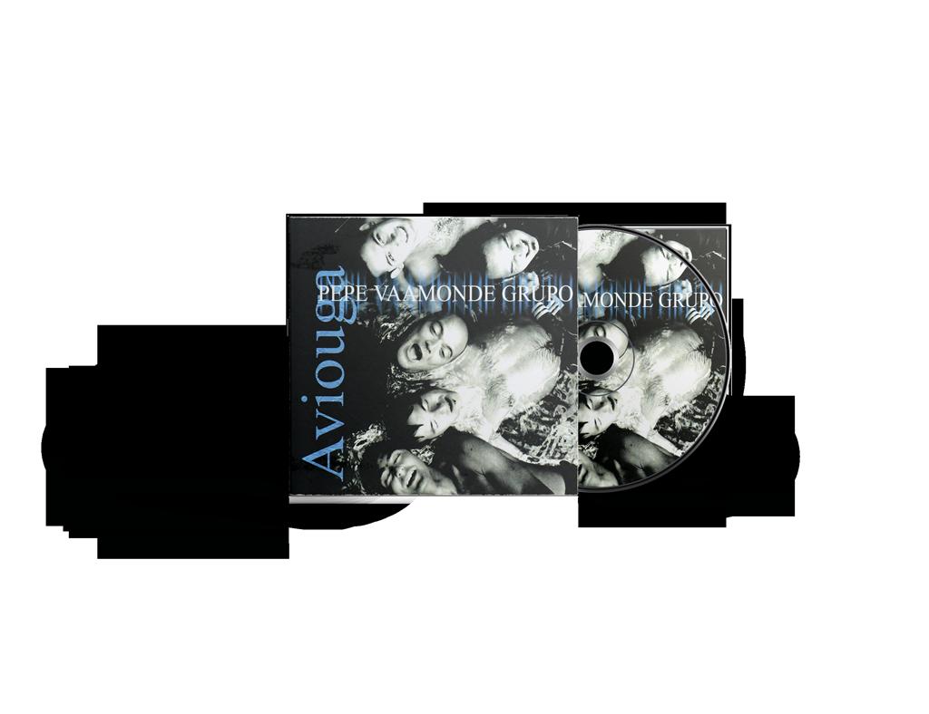 pepe-vaamonde-grupo-discografia-aviouga